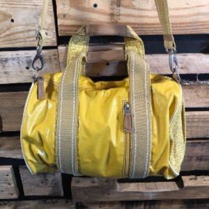 Fossil Key Per Weekender Bag